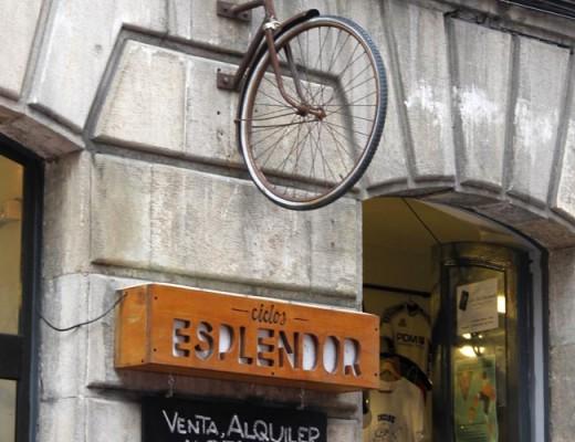 tienda de bicis en gijon