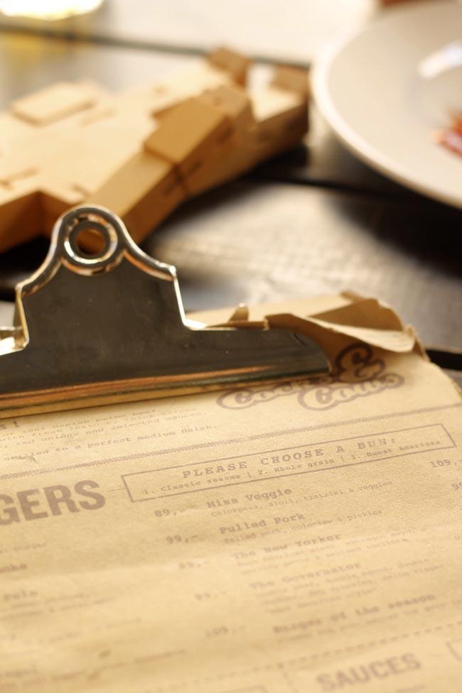 menu cph