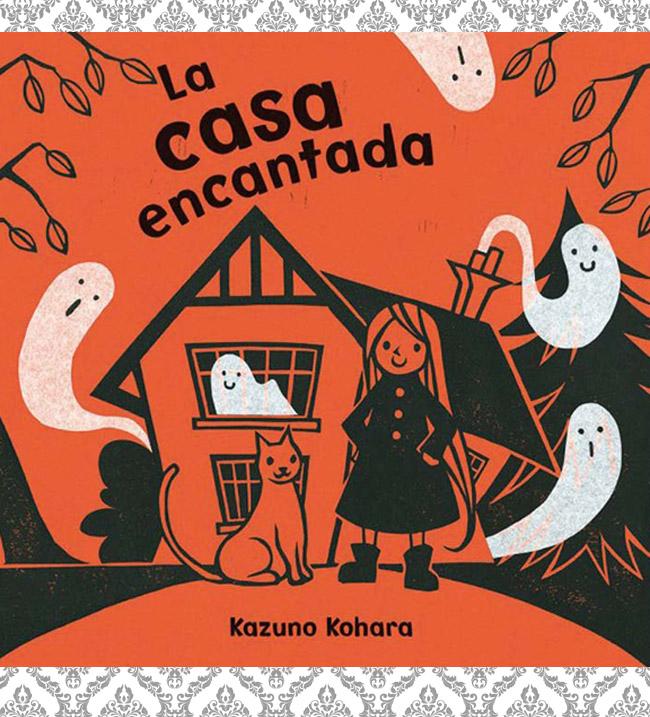libros para halloween5