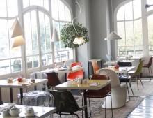 2 restaurantes con encanto en Lisboa