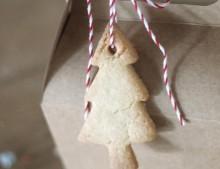 Una tarde haciendo galletas decoradas