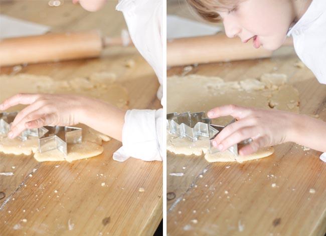 hacer galletas para regalar en navidad
