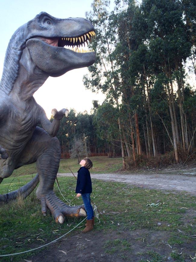 dinosaurios asturias