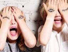 Meditación para niños con actividades cotidianas