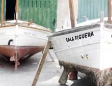 Nuestra visita a Cala Figuera. Mallorca