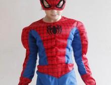 Todos los niños son superhéroes con h&m