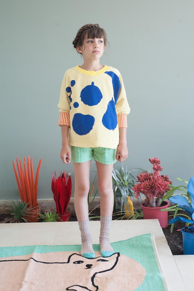 BOBO CHOSES LOOK SS16 1