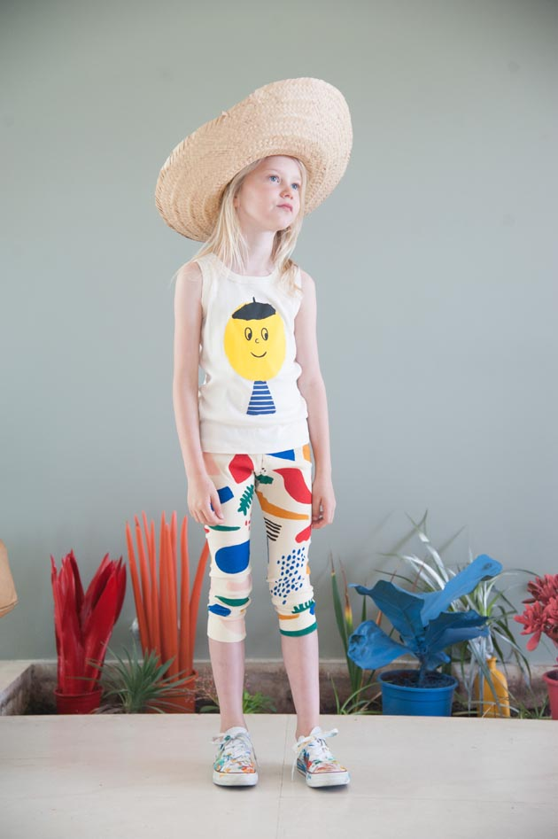 BOBO CHOSES LOOK SS16 43