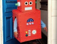 disfraces para niños: DIY