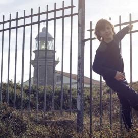Asturias: Faro Peñas