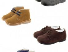 Minishoes. Qué zapatos tan bonitos