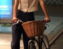 Los outfits de Keira en Begin Again