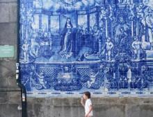 Un día en Oporto
