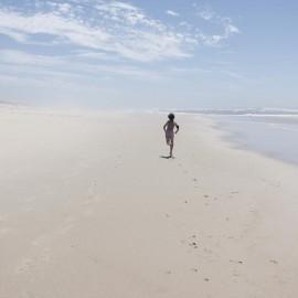 Playa Osso da Baleia: esa playa