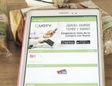 Aprender a comprar: la app que nos lo facilita