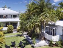 Un hotel en Byron Bay tan bonito tan bonito