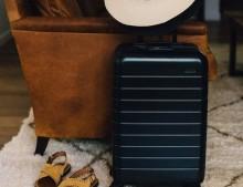 11 ideas cuando viajas solo con un niño en avión