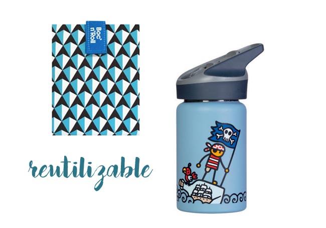 reutilizable