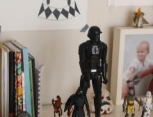 Coleccionismo y Star Wars