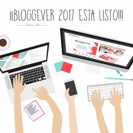 Bloggever_ 2017