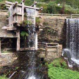 Volvemos con una excursión por Asturias: Taramundi