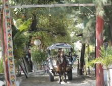 GILI AIR: MARAVILLOSO
