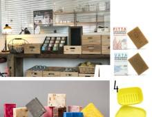 Jabones sólidos para el zero waste