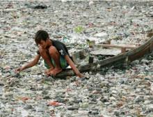 El cobro de las bolsas de plástico… y una opinión personal