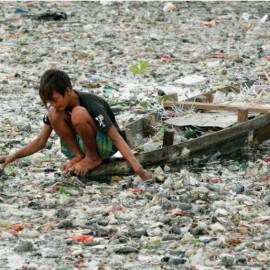 El cobro de las bolsas de plástico... y una opinión personal