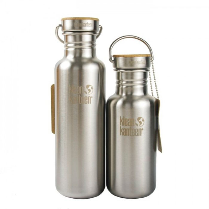 Botellas-de-acero-inoxidable-Klean-Kanteen