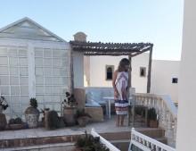Otro paseo por Essaouira