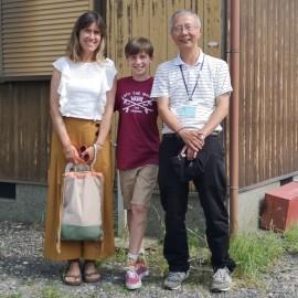 Nuestro viaje a Japón. Antes de viajar.