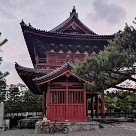 Japón con niños. Nuestro viaje (I)