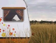 Caravanas: Carretera alpasado