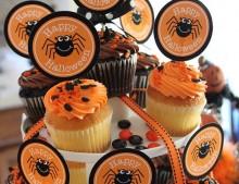 Halloween: decoración de última hora