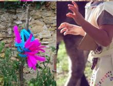 cumpleaños indias-vaqueros muy turquesa. Parte II