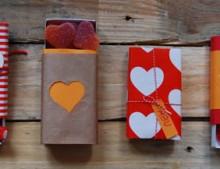 Llega San Valentín. DIY muy dulce.