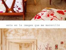 De visita: Myriam Balaÿ Devidal