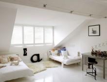 Habitaciones para dos
