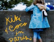 Libro: Kiki & Coco in Paris