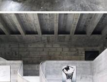 Soy fan del cemento