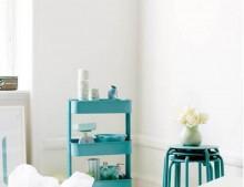 Ikea y el azul