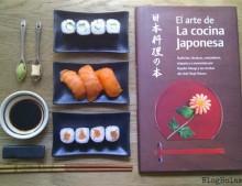 """Sushi con """"El Club del Tupper"""""""