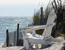 Ya tengo edad para llevar silla a la playa