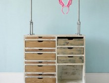 XO in my room: muebles para niños