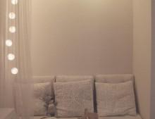 La habitación de Nico