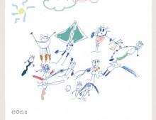 1er Concurso Ilustración eb&m y Kmfamily
