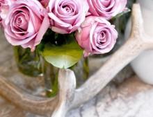 Taller de flores con Sallly Hambleton