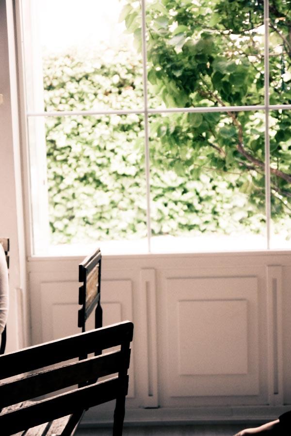 ventana meditar
