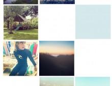 Un verano en Instagram